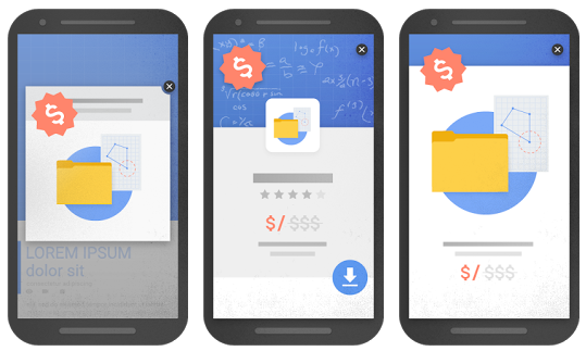 Google to penalise intrusive interstitials on mobile - image 1.png