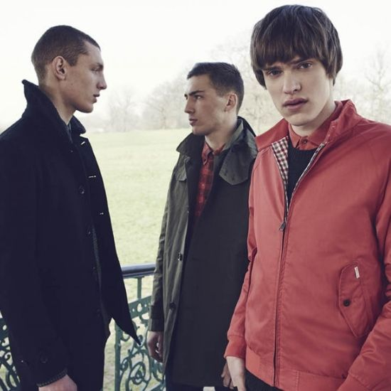 Ben Sherman web sales