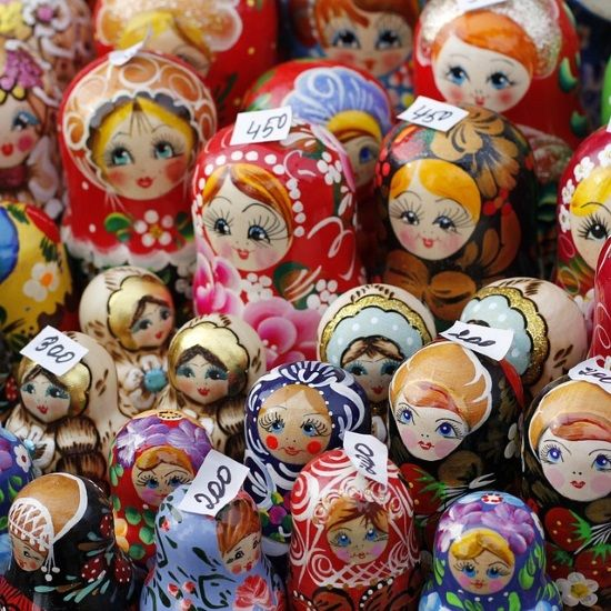 Five things you need to know to successfully trade online in Russia