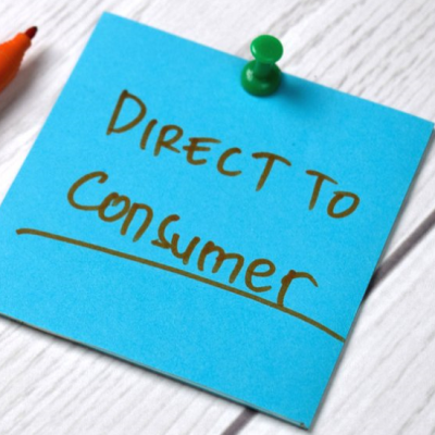 direct-to-consumer ecommerce in 2021 - Blog