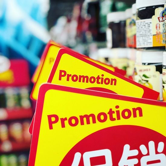 How consumer brands can optimise digital promotions