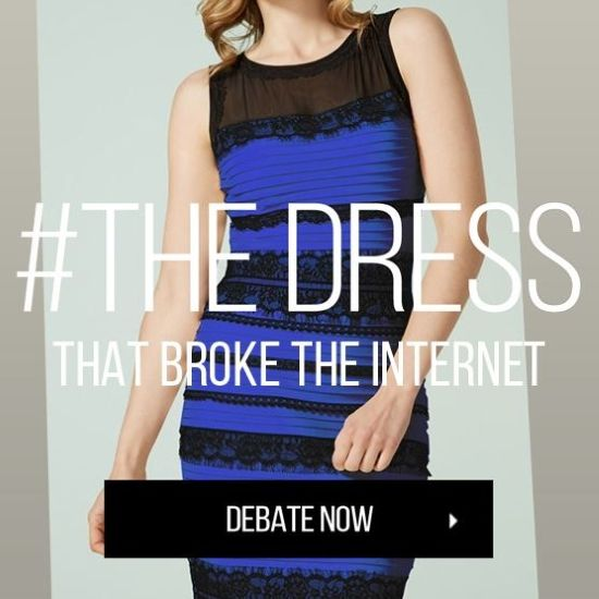#TheDress: How fashion brand Roman Originals created owned social media content