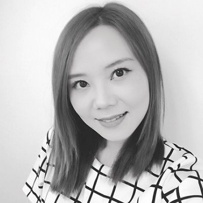 Desiree Wong Ecommerce Consultant Hong Kong Practicology