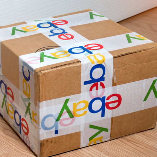How selling on eBay can help drive incremental revenue for your brand