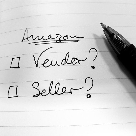 Amazon Vendor vs Seller: which is best for consumer brands?