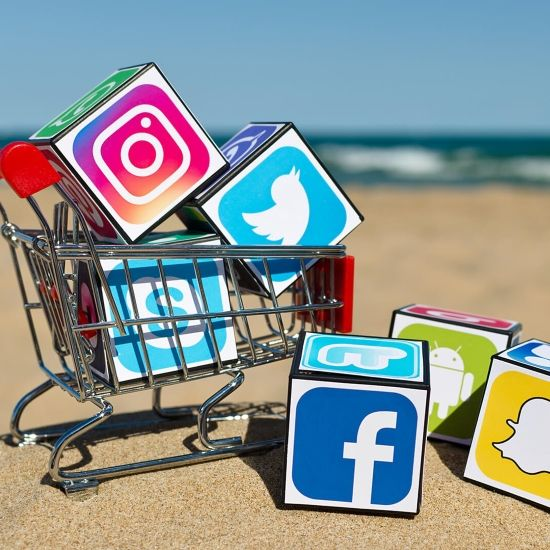 Social commerce – five great examples