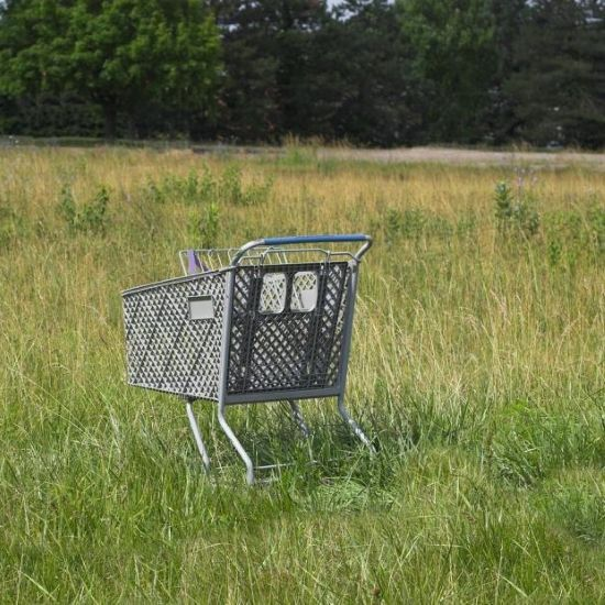 Measuring shopping cart abandonment