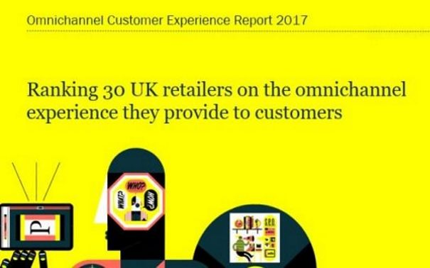 Omnichannel CX Report 2017