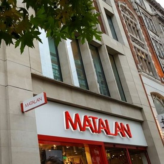 How Matalan has benefited from a stronger focus on omnichannel?